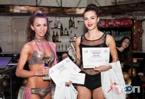 Академия  Exotic Pole Dance, студия танца Пол Денс в Одессе - фото 25