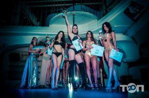 Академия  Exotic Pole Dance, студия танца Пол Денс в Одессе - фото 27