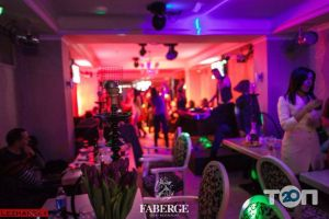 FABERGE, Club & Restaurant - фото 2