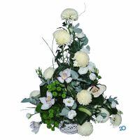 Фантазия, цветочный магазин - фото 1