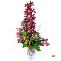 Фантазия, цветочный магазин - фото 10