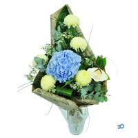 Фантазия, цветочный магазин - фото 20
