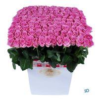 Фантазия, цветочный магазин - фото 22