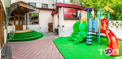 Фазенда, ресторан - фото 1
