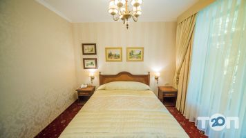 Fenix, гостиница - фото 4