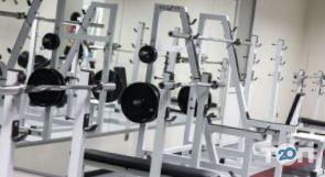 Fit-Life, фитнес клуб - фото 1