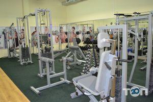 Fitness City, фитнесс центр - фото 8