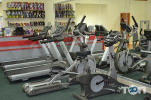 Fitness City, фитнесс центр - фото 9