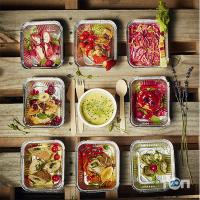 FITNESS FOOD, сервис доставки полезной пищи - фото 3