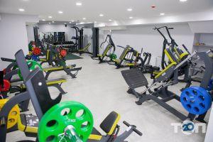 Fitness House, фитнес-клуб - фото 2