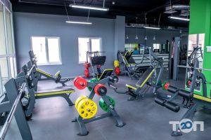 Fitness Time, тренажерный зал - фото 2