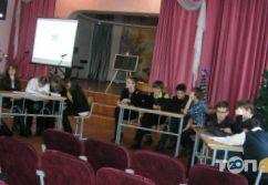 ОШ I-III ступеней №17 (Физико-математическая гимназия) - фото 4