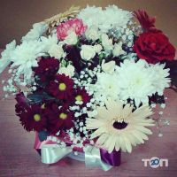 Flor Decor, салон флористики та декору - фото 3
