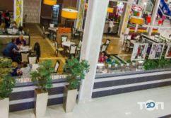 У Фонтана, кафе европейской кухни - фото 1
