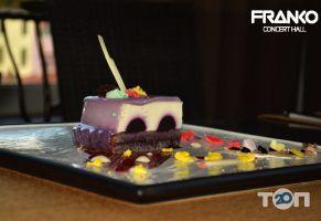 Franko, ресторан и концерт-холл - фото 3