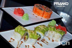 Franko, ресторан и концерт-холл - фото 4