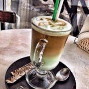 Франс.уа, кафе - фото 7