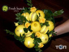 Fresh bunch букеты из фруктов и овощей Хмельницкий - фото 6