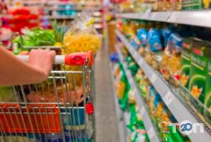 Фуршет, супермаркет - фото 1