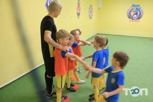StarBalls, футбольный клуб для дошкольников - фото 8