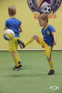 StarBalls, футбольный клуб для дошкольников - фото 7