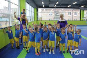 StarBalls, футбольный клуб для дошкольников - фото 4