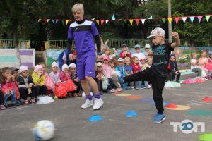 StarBalls, футбольный клуб для дошкольников - фото 2