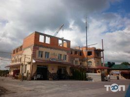 Габарит КЛ, строительная компания - фото 6
