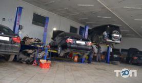 Garage, автосервис - фото 1