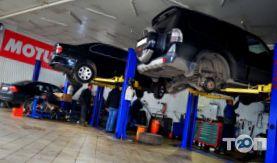 Garage, автосервис - фото 9