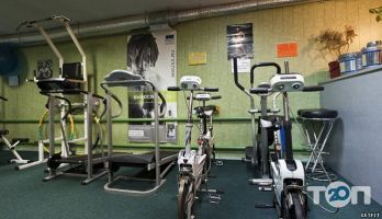 Getfit, фитнес-центр - фото 1