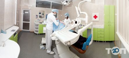 Гиппократ, стоматологический центр - фото 1