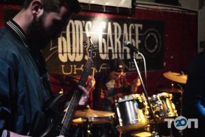 God's Garage - фото 2