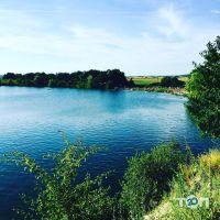 Головчинцы-озеро, туристско-оздоровительный комплекс - фото 1