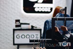 Goodz, магазин джинсовой одежды - фото 1