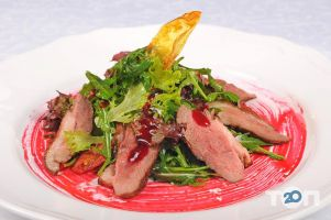 Південна Брама, гостинично-ресторанный комплекс - Мясо