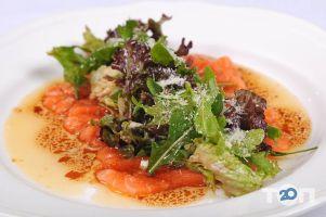Південна Брама, гостинично-ресторанный комплекс - Салат