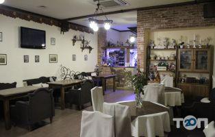 Затишок, гостинично-ресторанный комплекс - фото 4