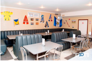 Затишок, гостинично-ресторанный комплекс - фото 2