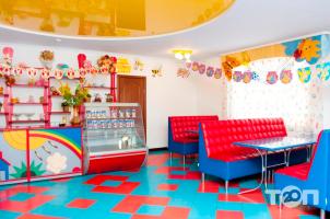Затишок, гостинично-ресторанный комплекс - фото 3