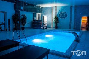 Глобус, гостиничный комплекс - фото 3