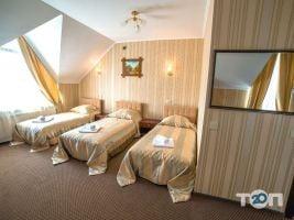 Глобус, гостиничный комплекс - фото 4
