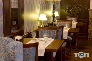 Гранатовый сад, ресторан турецко-европейской кухни - фото 3