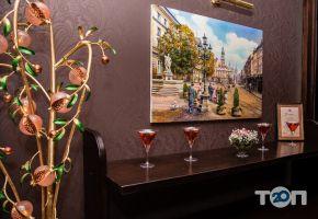 Гранатовый сад, ресторан турецко-европейской кухни - фото 4