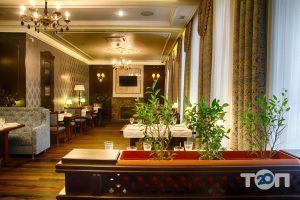 Гранатовый сад, ресторан турецко-европейской кухни - фото 1