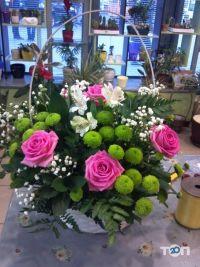 Green flora, склад-магазин цветов - фото 15
