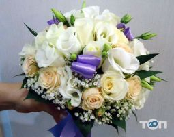 Green flora, склад-магазин цветов - фото 21