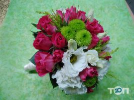 Green flora, склад-магазин цветов - фото 22