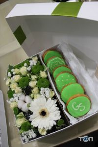 Green street, цветочная мастерская - фото 3