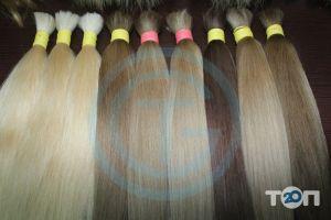 GT, натуральные волоссы - фото 1